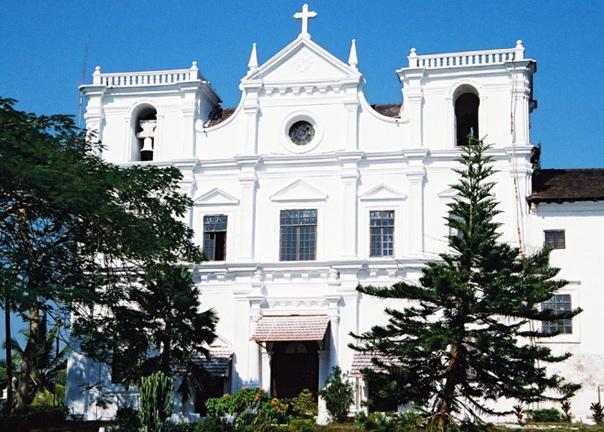 The Rachol Seminary