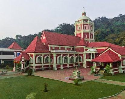 Shri Shantadurga Temple