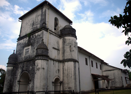 Church of Lady of the Rosary