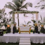 Beach Weddings South Goa