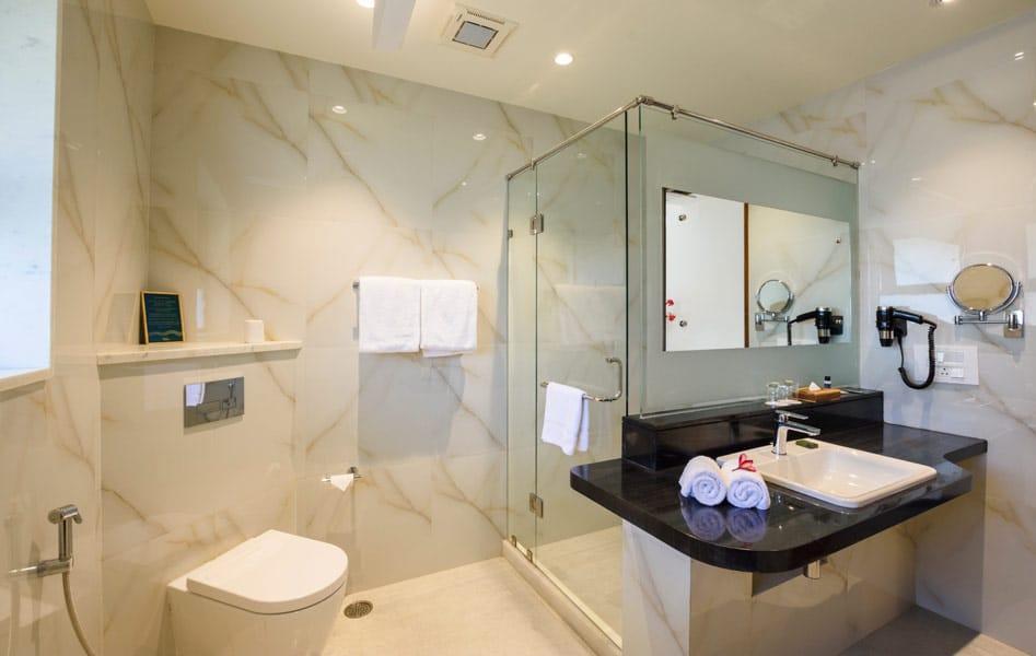bathroom beleza