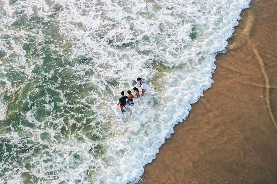 beleza by beach