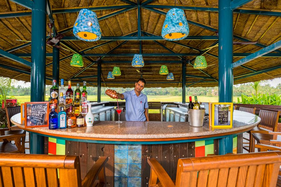paddy bar in GOA