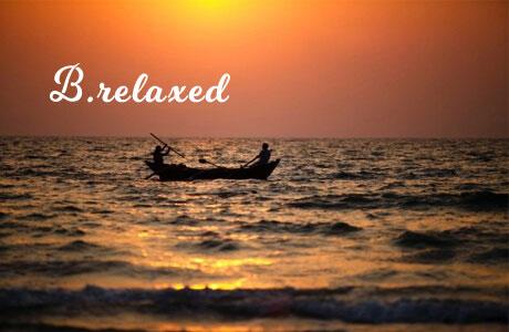 relaxing time beleza