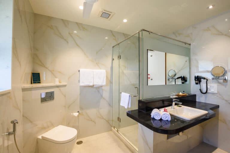 beleza room photos