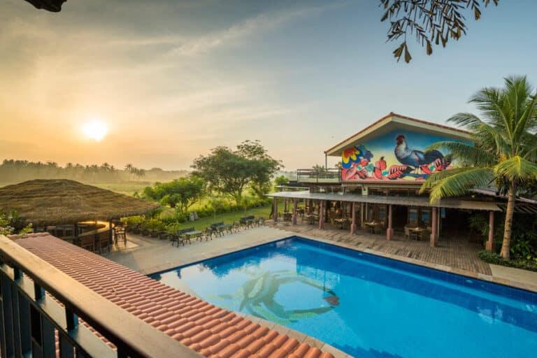 beleza pool