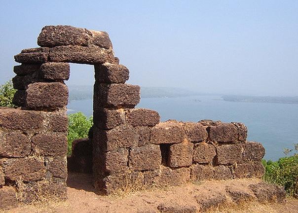 Fort Chapora