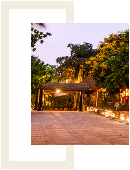 Goa Hotel with Airport Transport Facility