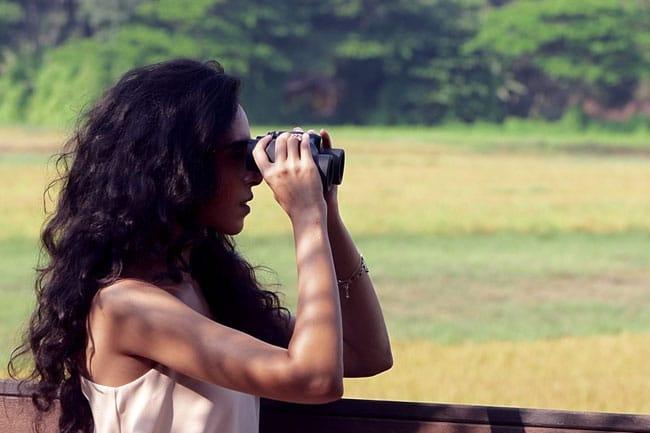 Birdwatching beleza