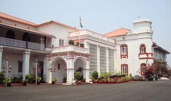 Cabo Palace